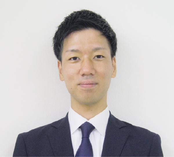 高藤 太郎(たかふじ たろう)